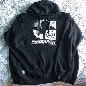 LRG Pullover Sweatshirt